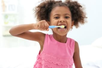 Choosing The Best Toothpaste For Your Child