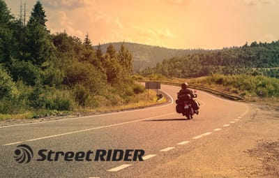 Tips for Making Long Motorcycle Rides More Enjoyable