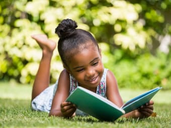 Six Non-Book Ways to Encourage Your Child to Read More this Summer