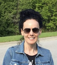 Mary Lister– Uxbridge, Ontario