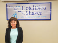 Hotel Dieu Shaver Health and Rehabilitation Centre confirms CEO