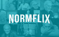 Announcing The Foster Festival's new definition of Norm(al)!