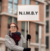 What is NIMBY Anyhow??
