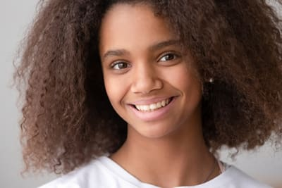 Can my young teenager have their teeth whitened?