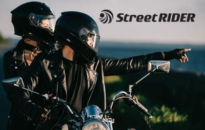4 Tips for Couples Going on Motorcycle Trips