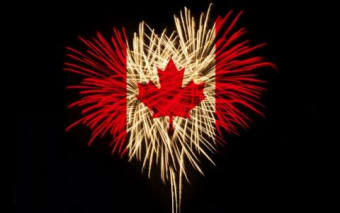 Happy Canada Day!  Glenburnie Grocery is open Wednesday July 1st, 9 am to 6 pm!