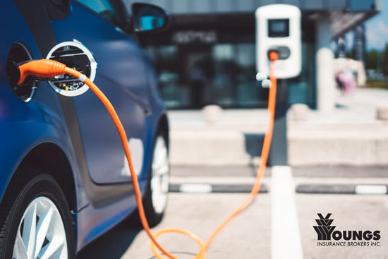 Things You Should Know About Maintaining Your Electric Vehicle