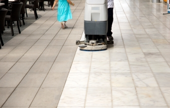 Commercial Cleaning Services in Niagara