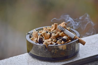 The Effects of Smoking on Hearing Loss