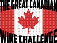 The Great Canadian Wine Challenge