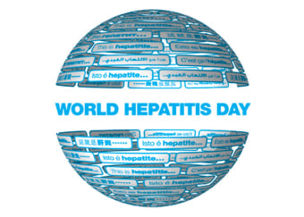 Recognizing World Hepatitis Day