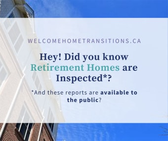 Ontario Retirement Homes - What is a Retirement Home?