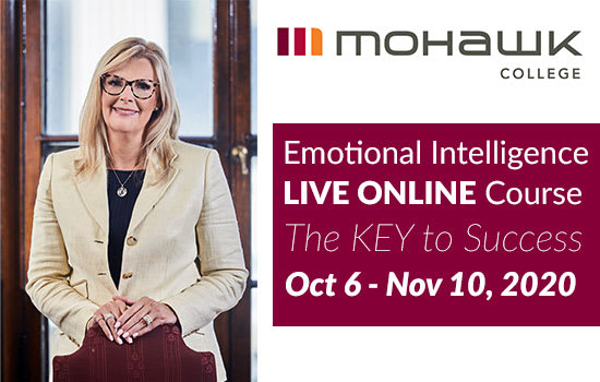 Emotional Intelligence Online CE Course | Oct 6 - Nov 10, 2020