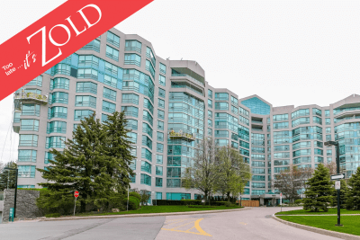 ZOLD - 7905 Bayview Ave, LPh7, Markham
