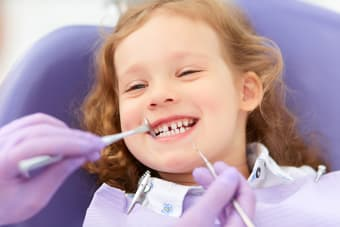 Help! My special needs child needs to see a dentist.