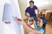 Paint, Your House And Selling - Colour For Selling
