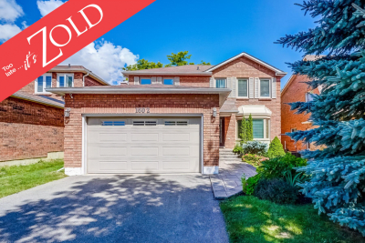 ZOLD - 1602 Baggins St, Pickering