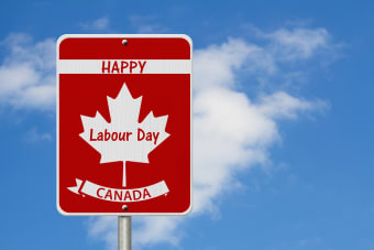 Holiday Hours - we'd love to see you this Labour Day Monday, we're open 9 am to 6 pm!