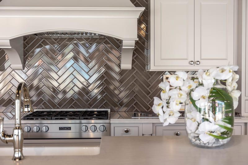 A Kickstart for Your Backsplash Brainstorming