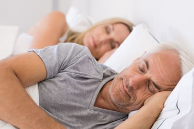 Beyond C.P.A.P. - Other Ways to Help Reduce Your Sleep Apnea Symptoms