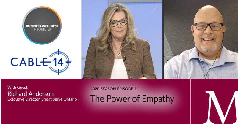 2020 Episode 11: The Power of Empathy