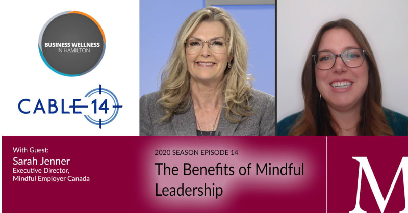 2020 Episode 14: The Benefits of Mindful Leadership