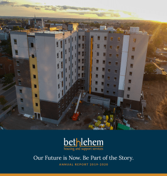 Bethlehem's 2019-2020 Annual Report