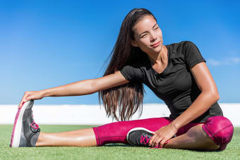 Important Reasons Why You Should Stretch More!