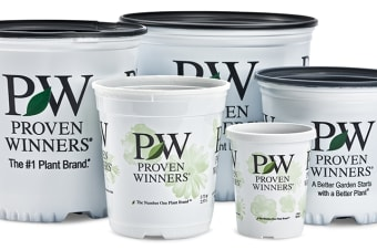 Proven Winners - PW Branded Containers