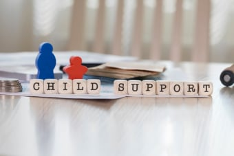 Child Support in Alberta and Imputation of Income