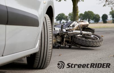Why Your Motorcycle Insurance Needs Accident Forgiveness