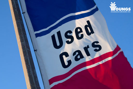 What You Need to Know About Buying a Used Car