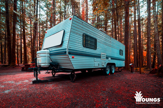 A Step by Step Guide to Winterizing Your RV