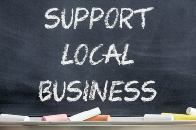 Four Great Reasons to Support Small Businesses