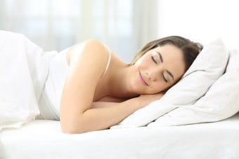 Sleep Apnea - What It Is & Treatment Options