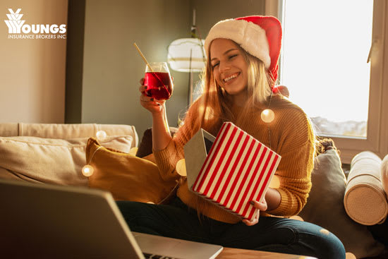 The Ultimate Cheat Sheet for Hosting a Virtual Holiday Party