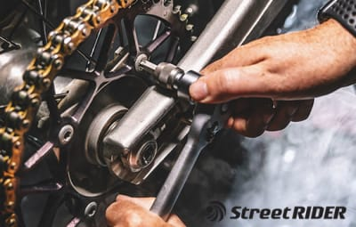 Tips You Need to Complete Long Motorcycle Projects