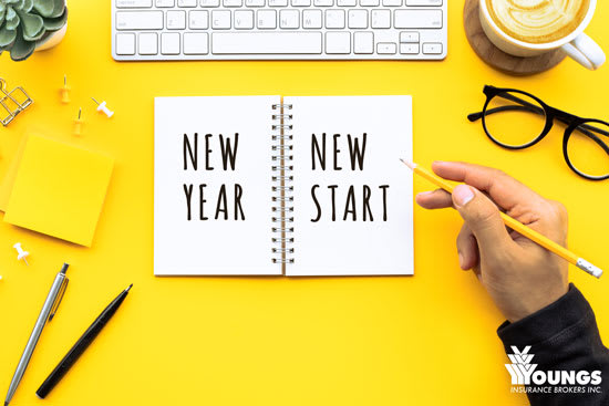 Five Quick Tips to Get Your Website Ready for The New Year