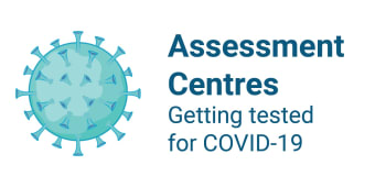 Reminders to the community about Niagara Health's COVID-19 Assessment Centres