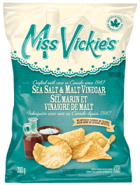 RECALL: Some Miss Vickie's Kettle Cooked Chips