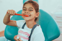 How Important is Early Childhood Dental Care?