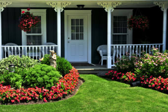 How to Choose the Right Landscape Design Company