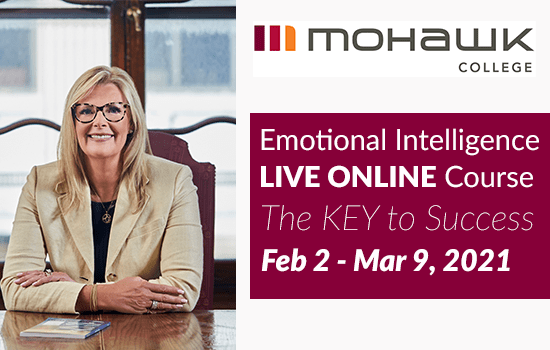 Emotional Intelligence Online Course | Feb 2 - Mar 9, 2021