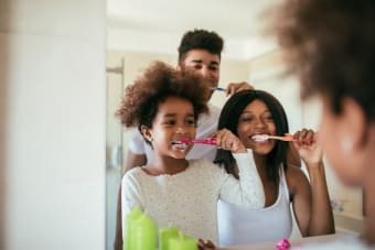 Daily Oral Hygiene: The Hows & Whys of Brushing Your Teeth