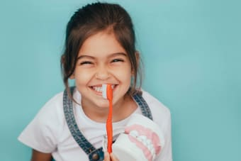 Cavity Prevention for Kids