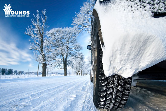 Save Money with the Ontario Winter Tire Discount
