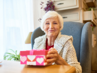 Gift Ideas for Loved Ones Living in Long-Term Care