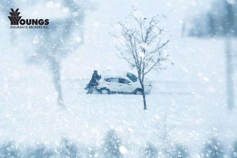 Everything You Need to Know About Getting Your Car Unstuck from the Snow
