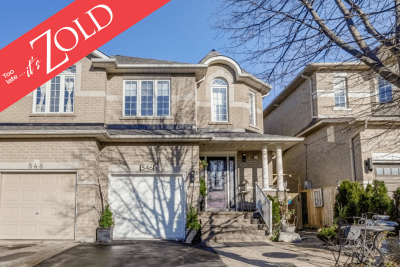 ZOLD - 546 Heddle Cres, Newmarket