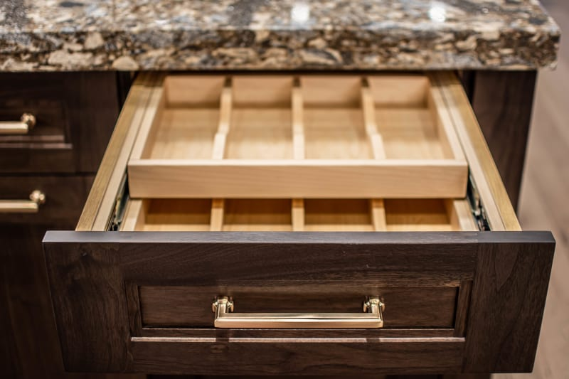 10 Types of Storage You Need in Your Next Kitchen